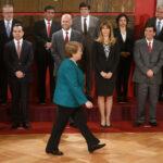 Chile:  Michelle Bachelet realiza nueve cambios en su Gabinete