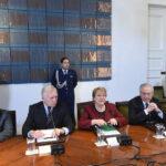Chile: Bachelet pide a su nuevo gabinete centrarse en plan de reformas
