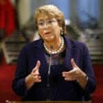 Bachelet confirma llegada a Lima pero no se reunirá con Humala