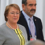 Chile: desvinculan a presidenta Bachelet de caso de corrupción