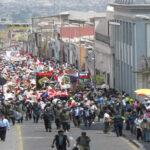 Tía María: bloquean cuentas bancarias de municipios de Islay