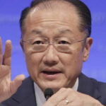 Presidente del Grupo Banco Mundial visita Perú
