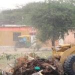 Más de 18 mil toneladas de basura se generan a diario en el Perú