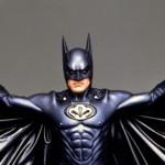 "George Clooney creyó que había ""matado"" a Batman"