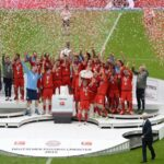 Bundesliga: Bayern Múnich vence al Mainz y celebra título 25
