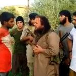 Estado Islámico: salvaje ejecución con bazooka a opositor(Video)