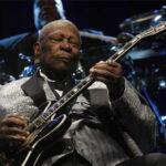 B.B. King: muere leyenda del blues a los 89 años en Las Vegas