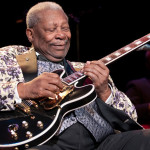 B.B. King: investigan si 'rey del blues' murió envenenado