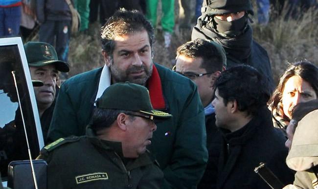 Fiscales de Bolivia tomarán en Lima declaraciones de Martín Belaunde Lossio, investigado por la fuga de la vivienda donde cumplía arresto domiciliario, anunció este sábado el fiscal interventor de La Paz, Paul Franco.