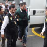 Martín Belaunde Lossio fue ubicado tras declarar a medio peruano