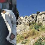 Belaunde Lossio: familia asegura que tres hombres lo secuestraron