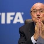FIFA: Joseph Blatter es reeelegido pese a escándalo de corrupción