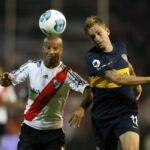 Copa Libertadores: Boca Juniors y River Plate definen serie de octavos