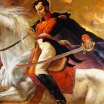 Colombia: Ofrecen recompensa por retrato robado de Simón Bolívar