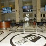 Bolsa de Valores de Lima cierra la semana a la baja: 0.73 %