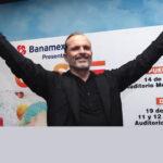 Miguel Bosé: Escenario de conciertos tendrá una estructura robotizada