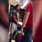 YouTube: joven no soporta bullying y noquea a su agresor (VIDEO)