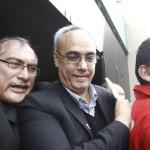 FIFA: Manuel Burga niega haber recibido sobornos