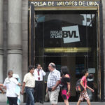 Bolsa de Valores de Lima finaliza con signos negativos: baja 0.67%