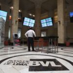 Bolsa de Valores de Lima en segunda jornada consecutiva cierra al alza: 012%