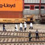 Narcotráfico: arrojan restos de hombres descuartizados en estación de trenes