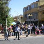 Chile: sismo de 5,7 grados sacude dos regiones del norte