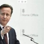 Reino Unido: plantean confiscar sueldos de indocumentados