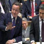 Reino Unido: elecciones más inciertas de las últimas décadas