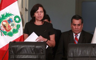Una comisión especial para conocer las acciones dispuestas por las autoridades de Bolivia y recapturar a Martín Belaunde Lossio, desaparecido desde la madrugada del domingo, enviará este lunes a La Paz el Gobierno peruano.
