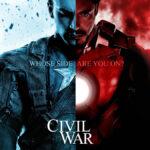 Capitán América 3: Civil War con todos sus héroes y villanos