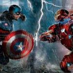 Imagen de arte conceptual de Capitán América 3: Civil War