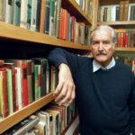 Efemérides del 15 de mayo: muere el escritor Carlos Fuentes