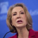 EEUU: Carly Fiorina aspira a candidatura republicana a la Casa Blanca