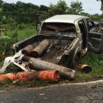 Colombia: desactivan carro bomba con una tonelada de explosivos