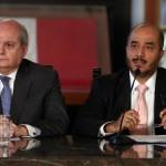 Belaunde Lossio: Pedro Cateriano descarta renuncia de ministros
