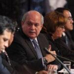 Pedro Cateriano se reunirá con empresarios como parte del diálogo político