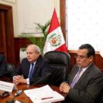 Pedro Cateriano: facultades permitirán destrabar proyectos