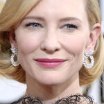 Cate Blanchett admite que tuvo muchas relaciones con mujeres