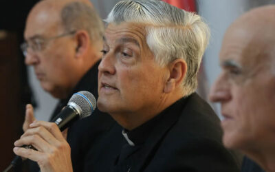 La Conferencia Episcopal Peruana (CEP) llamó hoy a poner fin a la violencia, tras instar a que se respete los derechos humanos y la paz en la provincia de Islay, en Arequipa, donde un sector protesta contra el proyecto Tía María.