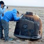 China considera lanzar misión espacial a la cara oculta de la Luna