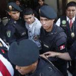 Gerald Oropeza: capturan a joven sicario implicado en el caso