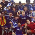 Chelsea campeón de la Premier League de la mano de Mourinho