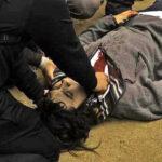 Chile: dos jóvenes mueren baleados tras marcha estudiantil (Videos)