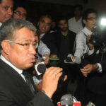 Narcoindultos: piden 17 años de prisión para Facundo Chinguel