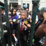 Narcoindultos: testigo dice que le pidieron S/. 5 mil para reducir condena