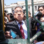 Narcoindultos: Facundo Chinguel afrontará juicio oral