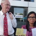 Tailandia: persiguen a periodistas por denunciar tráfico de personas