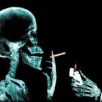 MRSA: Bacterias más peligrosas por culpa del humo del tabaco