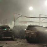 Irak: dos coches bomba dejan 10 muertos y 27 heridos (FOTOS)