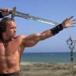 Arnold Schwarzenegger interpretará otra vez a Conan
